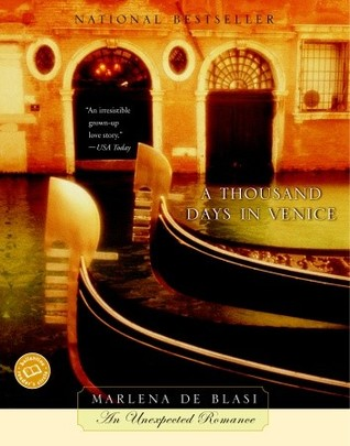 thousand days in venice 87473