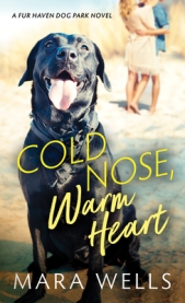 Cold Nose 45689203