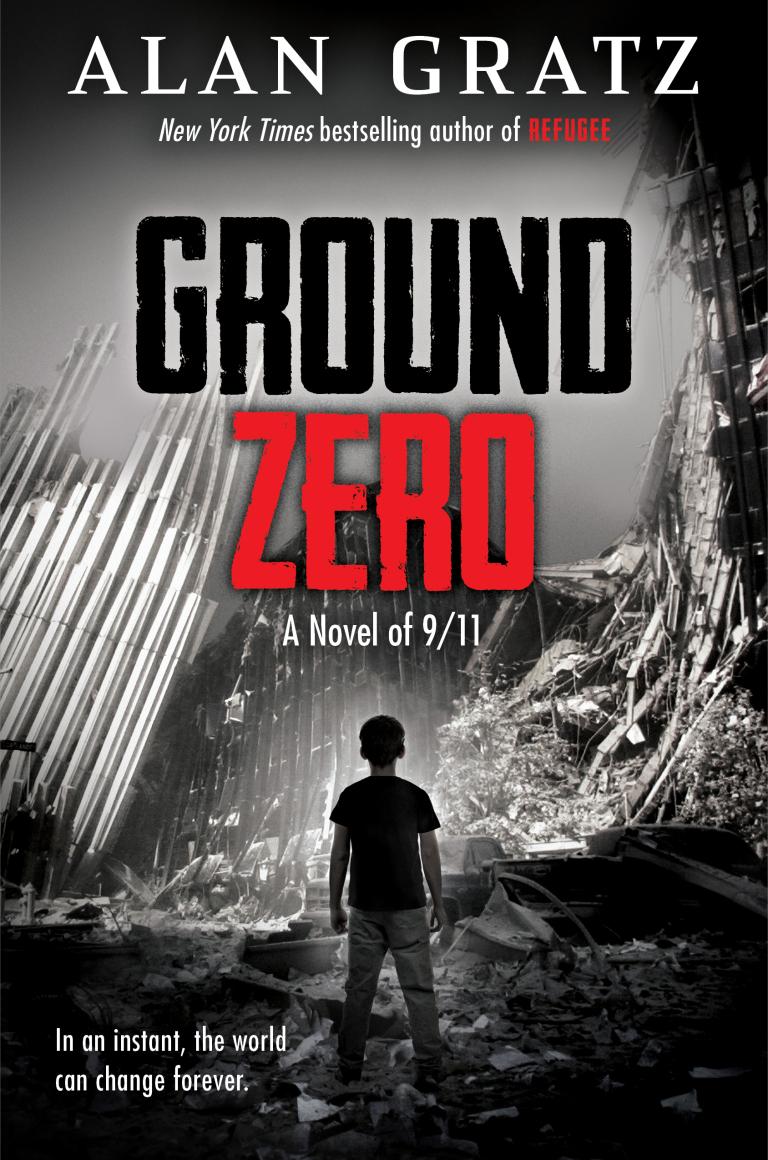 Ground zero 52664722