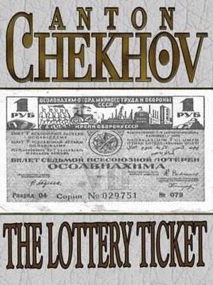 lottery chekhov16002634