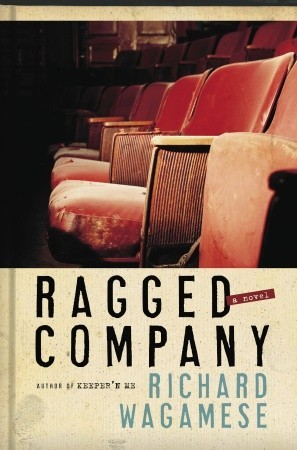 RAGGED CO. 590563