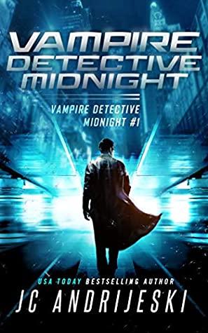 Vampire detective 51032959._SX318_SY475_